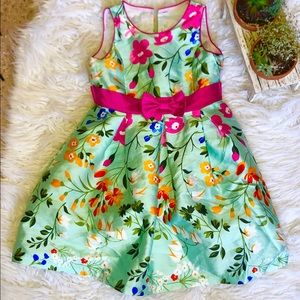 🌸Beautiful marmellata Floral Dress